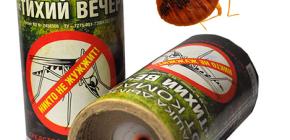 การใช้ระเบิดควันไฟเพื่อกำจัดแมลงในห้อง
